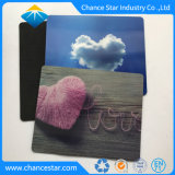 Customized 3D Logo Printing Office Supply Rubber Mouse Pads