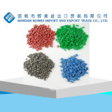 Factory Price Multicolor Plastic Granules