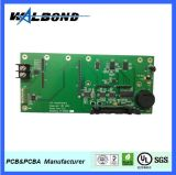 SMT Circuit Board PCB Populated PCBA Manufacturer
