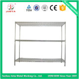 Popular in USA, South Africa Cheap Supermarket Wire Shelving (JT-F15)