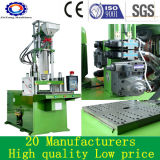 Vertical Plastic Machinery Injection Mould Machine for PVC