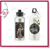 600ml Travel Water Bottle for Sublimation by Mejorsub
