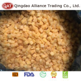 Top Quality Frozen Yellow Peach Dices