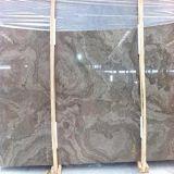 Naturtal Stone Magic Coffee Marble Slab/Flooring