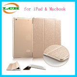 Ultra Slim Smart-Shell Stand Tablet Case with Translucent Frosted Back