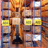 Heavy Duty Vna Pallet Racking System