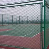Temporary Fence Wire Mesh Fencing for Security