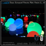 Rechargeable Waterproof Color-Changing LED Pool Ball