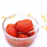Fresh Crop Canned Peeled Tomato in Tomato Juice 800g