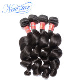 New Star Brazilian Virgin Hair Extensions Loose Curl