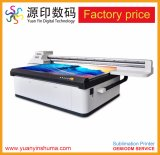 2018 New Hot Selling UV Flatbed Printer for Ricoh G5 Printhead