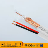 Bulk Rg59 Power Siamese Cable