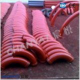 7D 75 Degree Alloy Steel Quarter Bend A234 Wp91