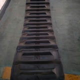 Kubota DC60/DC70 Combine Harvester Rubber Track/Rubber Crawler/Rubber Track Chassis