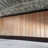 Acoustic Movable Partition Wall for Multi-Purpose Hall/Multi-Function Hall