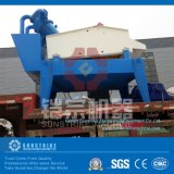 Sand Washing Machine for Fine Sand Recovery