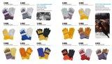New Design Wholesale Safety Work Welding Gloves