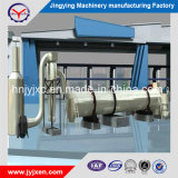 Large Capacity High Efficiency Industrial Wood Sawdust Rotary Dryer