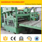Thick Steel Coil Leveling and Cutting Cut to Length Machine