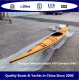 Bestyear Fiberglass Kayak 540 Clearance Sale