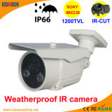 Integrative 60m LED Array IR 1200tvl CCTV Camera System