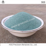 F24 Green Silicon Carbide Grains Used to Producing Coated Abrasives
