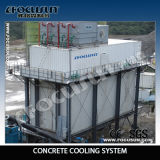 New Advanced Focusun Mega Concrete Cooling System