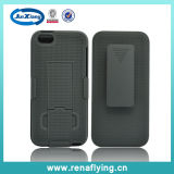 High Quality Holster Combo Phone Case Accessories for iPhone5