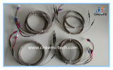 Rtd Temperature Probes for Devices and Plants 2-Wire 3-Wire 4-Wire