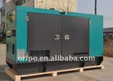 40kVA Silent Cummins Diesel Generator Set with Competitive Price List in Foshan