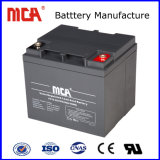 Solar Lighting Battery Solar Power Inverter Battery 12V 42ah