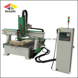 Swing Head 300 Degree 4 Axis CNC Router Machine