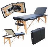 Salon Furniture Xmt02 Foldable Massage Bed