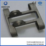China Manufacturer Sand Cast Iron Casting Parts