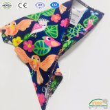 Digital Printing 100% Cotton Superior Quality Baby Bib Guangzhou Factory Direct Sale