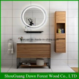 Modern Design Bathroom Vanity/Bathroom Cabinet with Side Cabinet
