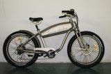 Harley Vintage Fat Electric Bicycle 3.0inch or 4.0inch Tire