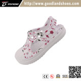 Casual Kids Garden Clog Painting Children Shoes 20289-3