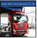 Hyundai 4X2 Tractor Head/Tractor Truck/Trailer Truck