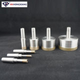 Electroplated Diamond Drill Bit for Ceramic Hole