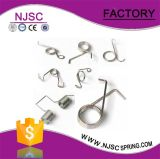 China Factory Supply Stainless Steel Compression Spring Small Precise Spring