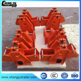 American Type Mechanical Suspension 3 Axle Trailer Parts