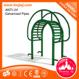Outdoor Fitness Equipment in Factory Gym for Outdoor