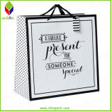 Wholesale Price Shopping Carry Gift Paper Bag
