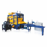 Fully Automatic Brick Block Making Machine with Competitive Price Qt9-15e