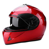 Custom Cheap Full Face Helmet for Motorcycle Design