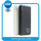 New Arrival Cheap 10000 mAh Portable Power Bank USB Charger