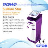 China Wholesale Sudiao Star Facial Skin Beauty Tightening Equipment