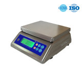 OIML Type Approved IP68 Waterproof Scale (AIPI-SS2)