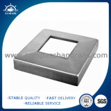 Square Flange Cover for Sqaure Handrail Balustrade Posts